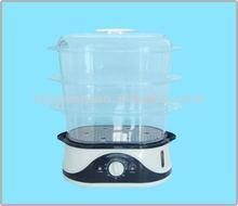 2012 new design electric food steamer