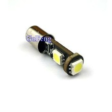BA9S 3SMD (3 chips 5050SMD) For: bmw,benz..(CANBUS)