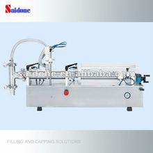 Semi-automatic Shmapoo Filler