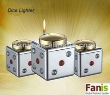 2012 new lighter dice lighter