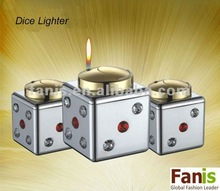 2012 new lighter dice lighter