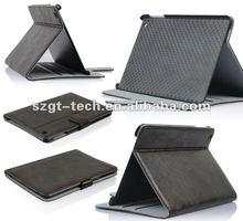 For iPad Mini Ultra slim leather cases