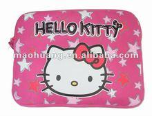 Hello kitty teenage laptop bag