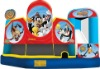 new design jumping castle inflatable Looney Tunes A2120