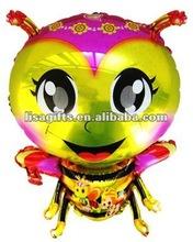 2012 hot selling balloons mylar foil foill flexmetal