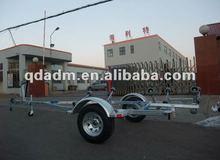 Galvanised Boat trailer