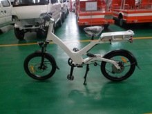 folding Electric bicycle EB12