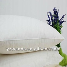 wash duck feather pillows