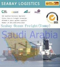Bulk Cargo Shipping from Qingdao to Saudi Arabia