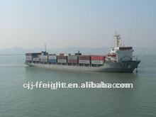 cargo transport by sea shipping service to Bandar Abbas from Shanghai/Guangzhou/Shenzhen,China
