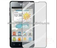 Screen protector for ipad mini Anti-scratch screen film for iPad mini (clear, anti glare, 8H anti screach, self-healing, m