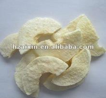 Freeze Dried pear flakes