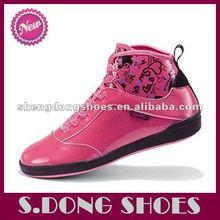Newest italian shoes women sneaker