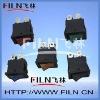 FL3-009 micro rocker switch t125 5e4