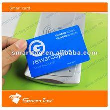I-code2 1kb plastic/pvc membership vip card