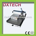 Dx-6090y homologação ce 1.5 kw de água de refrigeração do eixo 3 cnc eixo kit