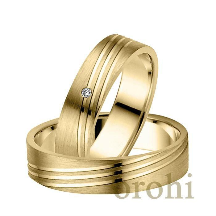 bague de mariage en diamant,bague en or 18 carats jaune,bague en ...