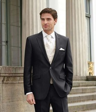 MS-081 Top brand wedding suits for men 2012