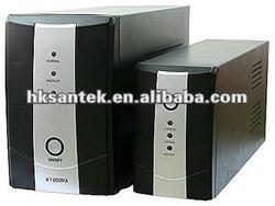Plastic/Metal 500VA~1500VA Offline UPS
