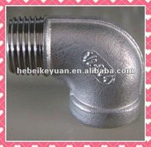 2012 BEST-SALE stainless steel street elbow