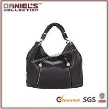 PSY fashion leather korean branded handbags lady