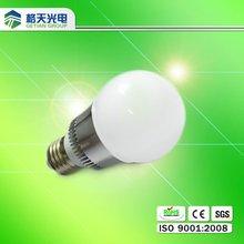 Cost Effective LED Bulb Casing