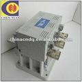 Aparatos eléctricos y funciones CKJ grandes actual 1.6kv vacío contactor
