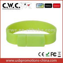 bracelet usb memory drive