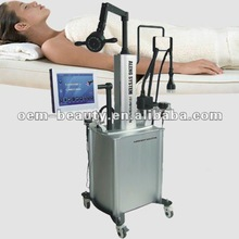 2012 hot cavitation/ultrasound therapy reduce belly equipment