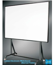 """BETS SELLING item -- Original designer and manufacturer Labwe cheap smart teaching whiteboard 54"""" to 102"""""""