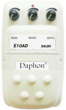 Analog Delay Effect Pedal Daphon E10AD