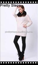 Pretty Steps china wholesale new design elegant women slim fit pants 2012