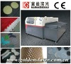 All kinds of industrial fabric laser cutting machinery price