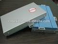 De aluminio panel de revestimiento deinstalación/paneles compuestos de aluminio