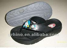 new eva kids flip flop slippers