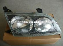 Toyota ipsum sxm10'1996 cabeza de la lámpara