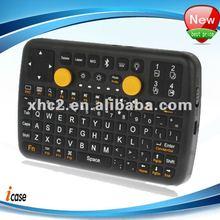 3 in 1(Mini Keyboard + Mouse + Game Pad) Mini Bluetooth Keyboard for iPhone 4 & 4S / iPad / iPad 2 / Table PC