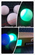 High Brightness Led Flashing Golf Balls