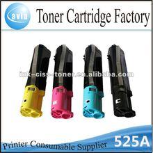 Hot Models Color toner copier for Xerox DCP C525A C2090FS