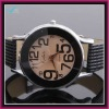 women office big number paypal watches
