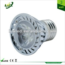 2012 hot sale factory design LED spot light