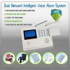Dual Network Home a home security system (ZAB-580G)
