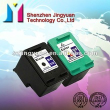 Ink cartridge C8765WN C8766WN for HP Deskjet460C/460CB/460wf/5740/6520/6540/6540dt/6540xi/6620/6840/6840dt/9800/9800d/