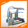 Veneer turn-over machine/woodworking machinery