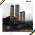 2012 amplamente utilizado betoneira planta HZS25