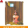 for hard plastic ipad case,good quality,factory price (FDA,BV passed)
