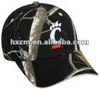 black camo baseball caps/ military caps