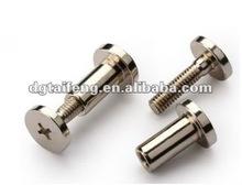 OEM of furniture assemble set screws