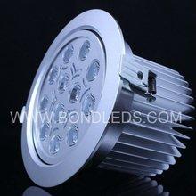 high luminous led downlight