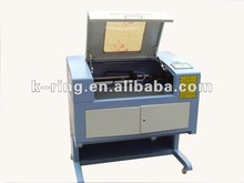KR640 Small size acrylic co2 laser cutter machine